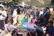 BMKG Catat Sedikitnya 66 Kali Gempa Susulan terjadi