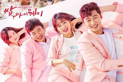 Drama Korea Fight For My Way Subtitle Indonesia