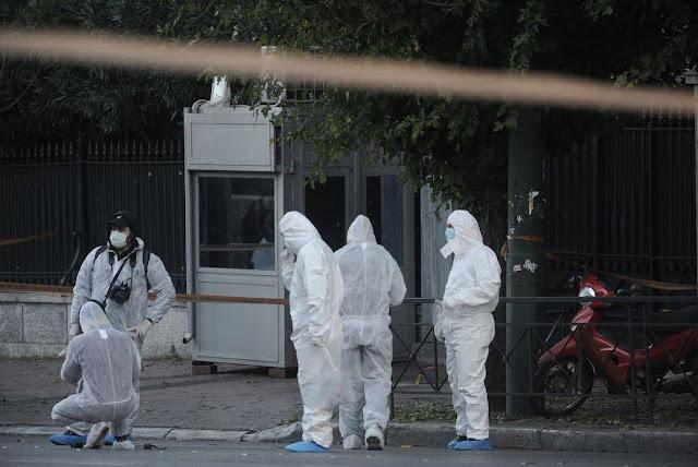 Βρετανική Express: «Μην πηγαίνετε στην Ελλάδα, είναι επικίνδυνη»! ΕΙΜΑΣΤΕ μέσα στις 5 πιο επικίνδυνες ΧΩΡΕΣ του κόσμου! (ΦΩΤΟ)