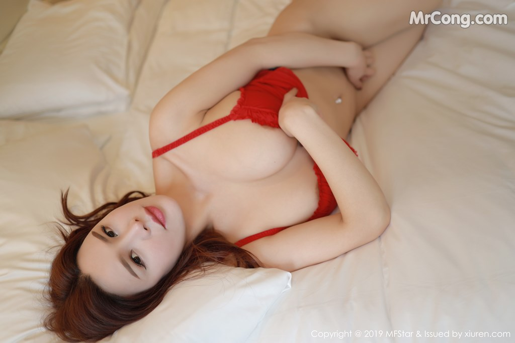 Image MFStar-Vol.185-201712-MrCong.com-030 in post MFStar Vol.185: 胡润曦201712 (41 ảnh)