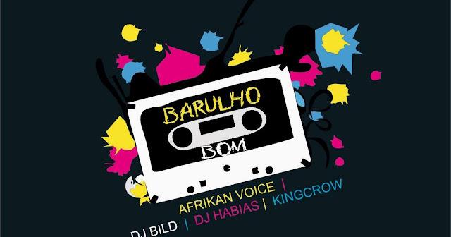 Afrikan Voice Feat. Dj Bild Kissangua, Dj Habias & KingCrow - Borboto (Afro House) [Download]