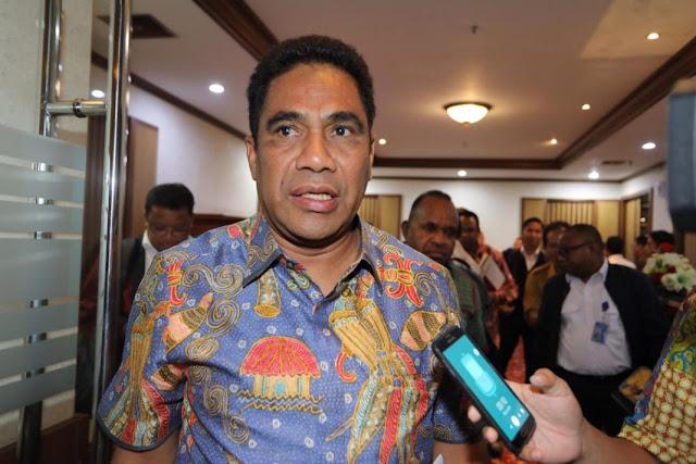 Sekda : Pemprov Papua Prihatin Kasus Nduga