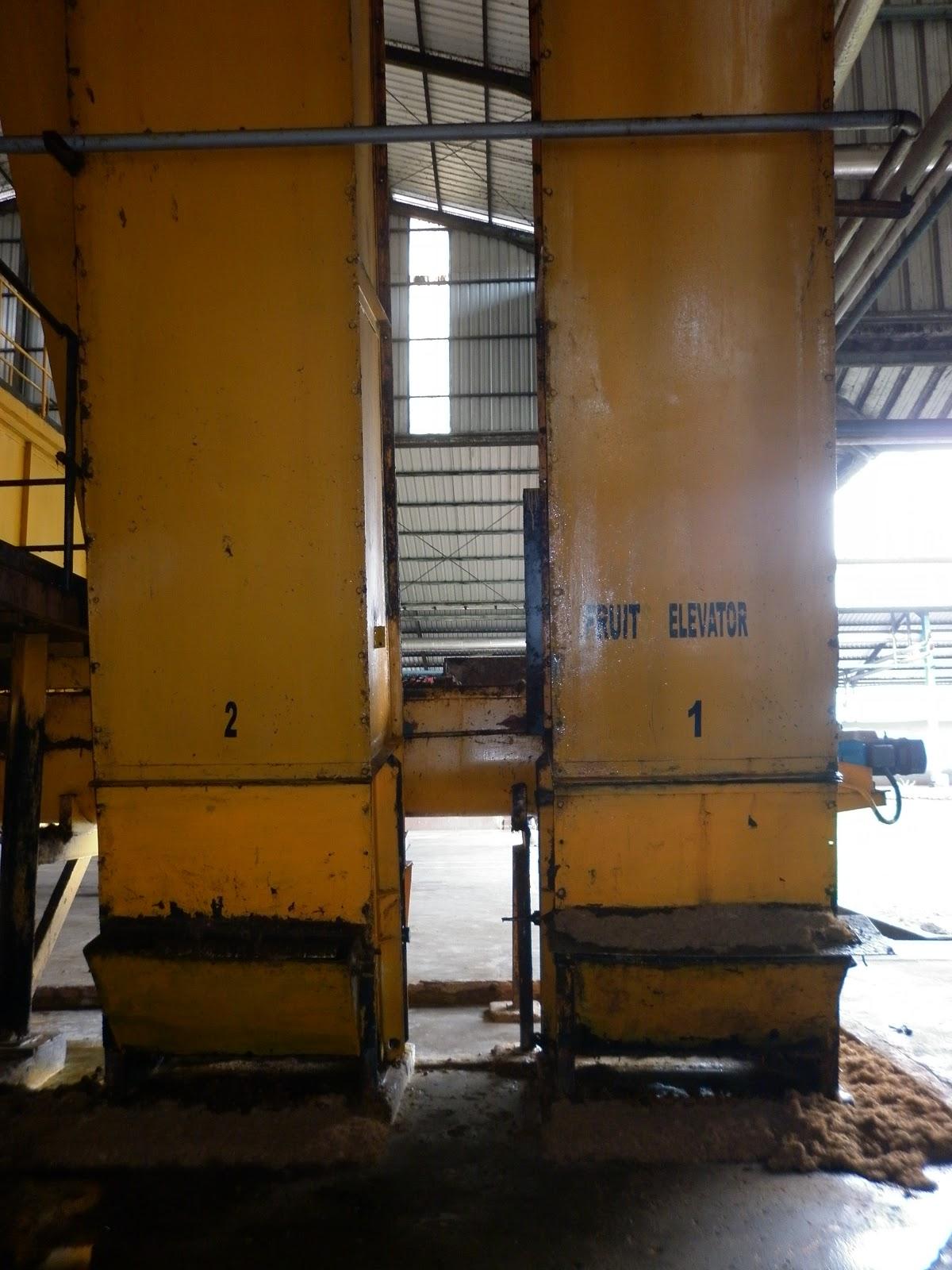 Alat Pemindah Bahan (Elevator Dan Conveyor)