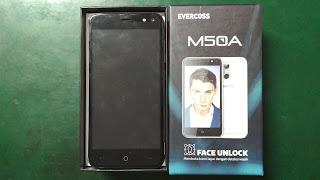 Gambar Evercoss M50A