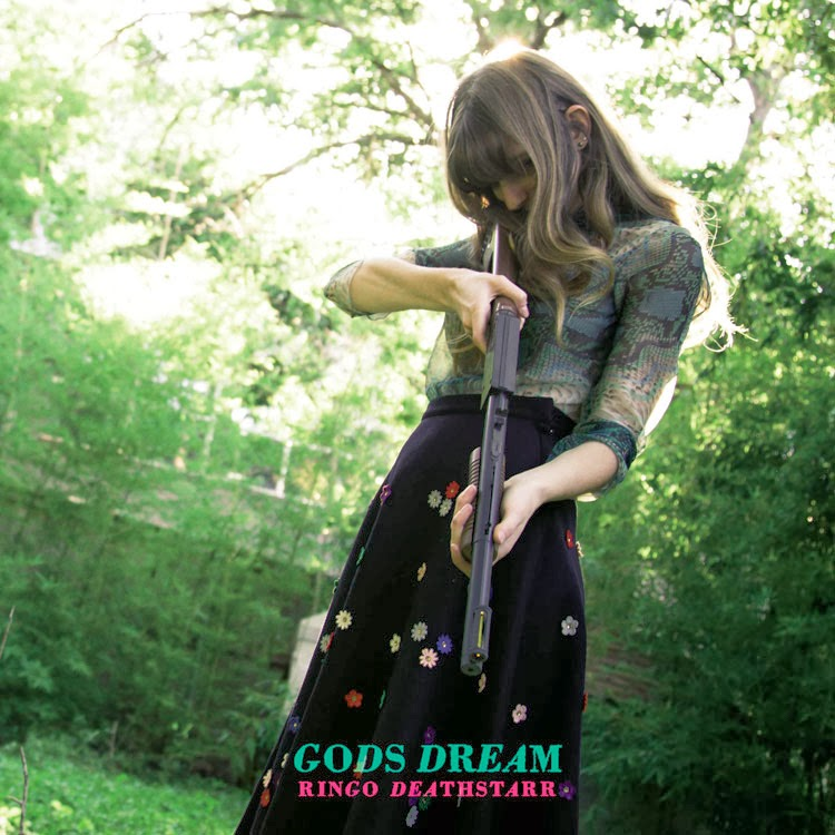Ringo Deathstarr - Gods Dream