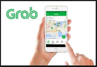 Download Aplikasi Grab