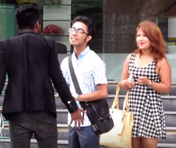 Online Nepali dating 8: e klass dating råd