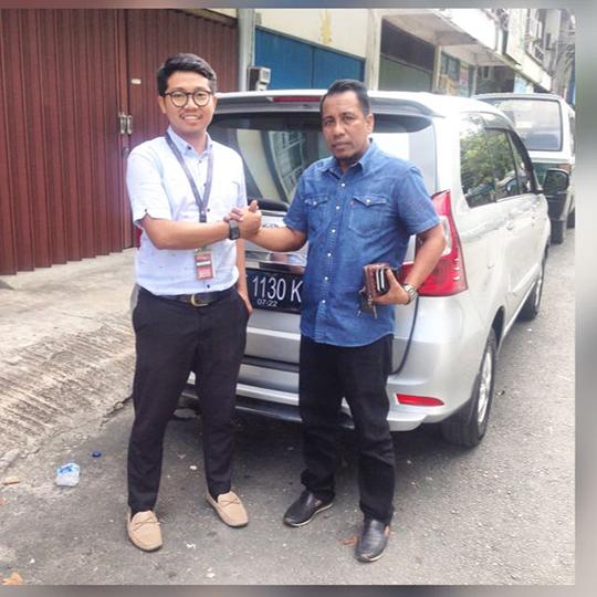 Toyota Balikpapan Sudirman, Kalimantan Timur