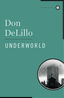 Underworld by Don DeLillo Download Free Ebook