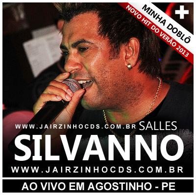 NOVO 2012 CD SALES BAIXAR SILVANO