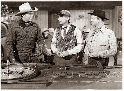 Wells Fargo Gunmaster 1951