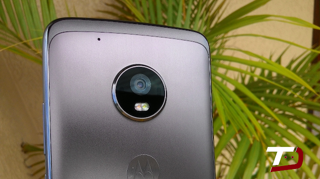 Security update for Moto G5 Plus also Improves Audio During a Video capture