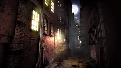 Blacksad Under The Skin Game Screenshot 10