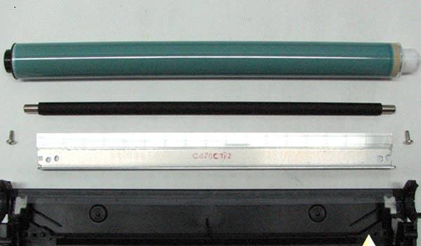 hộp mực máy in laser