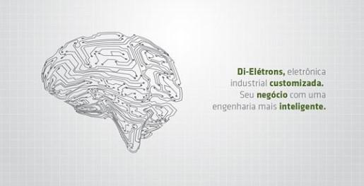 Soluções em eletrônica industrial