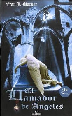 El llamador de ángeles - Fran J. Marber