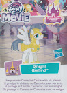 MLP Wave 21 Royal Guard Blind Bag Card