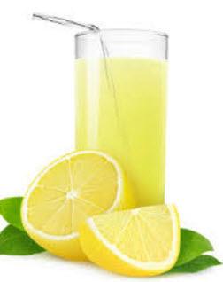 Minuman jeruk hangat