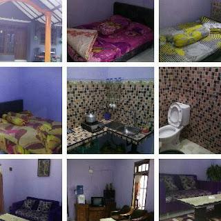 Homestay di Kota Batu Malang