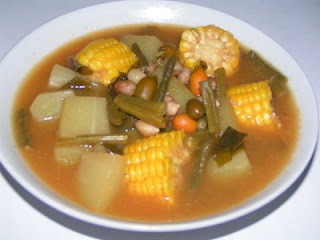 Resep Masakan Tradisional Sayur Asem yang Wajib Dikuasai Ibu Rumah Tangga
