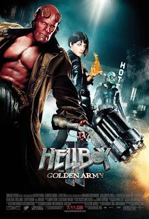 Hellboy II: The Golden Army (2008) Full Movie HDRip 1080p   720p   480p   300Mb   700Mb   ESUB   Dual Audio   {Hindi+English}