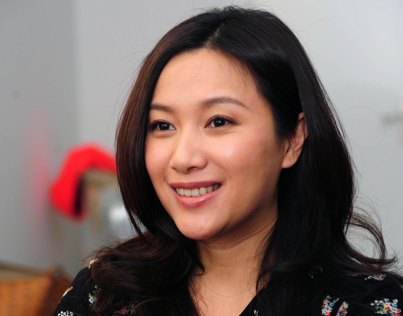 STAR HD PHOTOS: Chinese Actress Xu Jinglei Latest