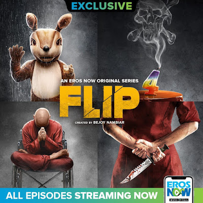 Flip 2019 Hindi WEB Series Complete 720p WEB-DL 1.1GB
