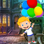 Games4King Cute Little Boy Escape
