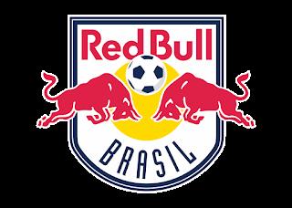Red bull brasil Logo Vector