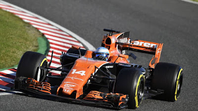 Boullier y el lapsus sobre la renovación de Fernando Alonso