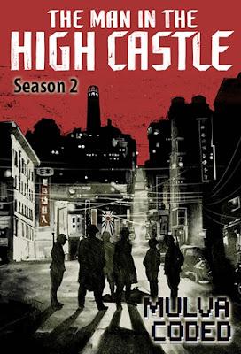 The Man in the High Castle Temporada 2  720p Subtitulado
