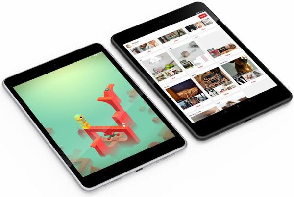 Nokia 8 inç'lik Ucuz Android Tableti N1'i Duyurdu