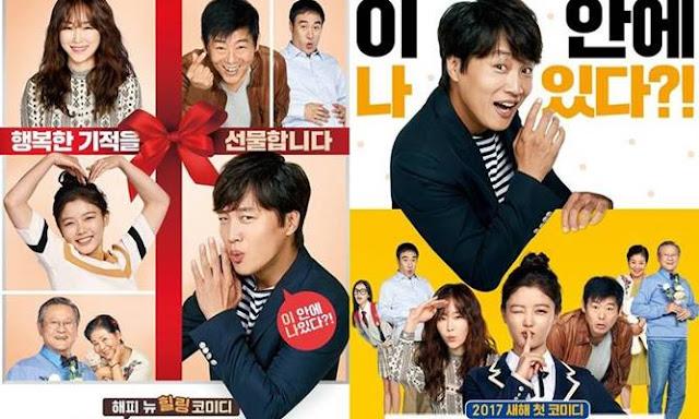 Rekomendasi Film Korea Romantis