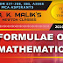 FORMULA BOOKLETS BY RK MALIK GOOGLE DRIVE
