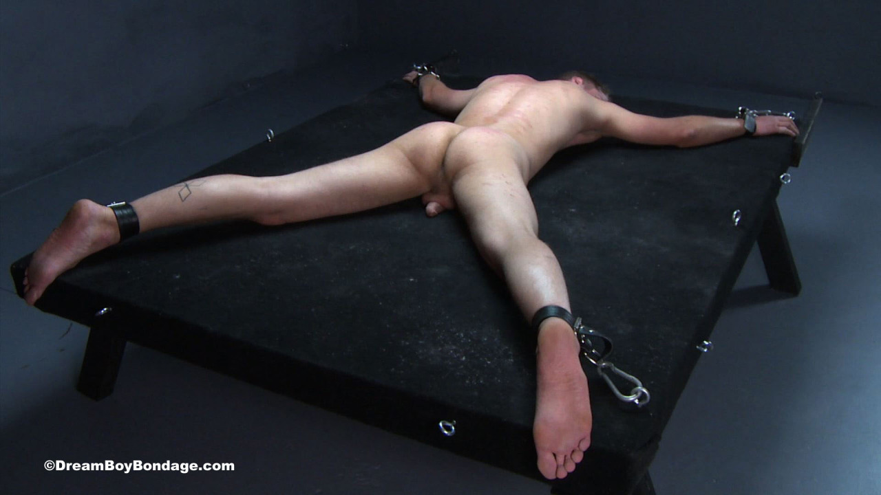 Bondage Agony For Young Slave Punished And Fucked In Submission