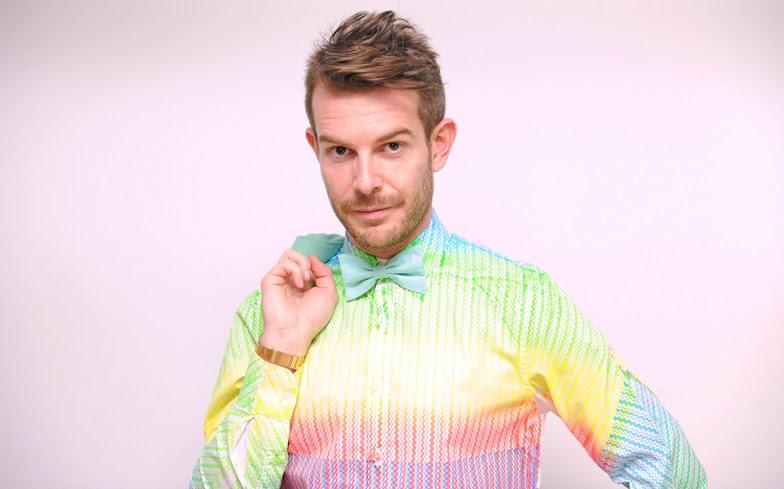 Bright Light Bright Light faz sua estreia na TV britânica com participação de Elton John!
