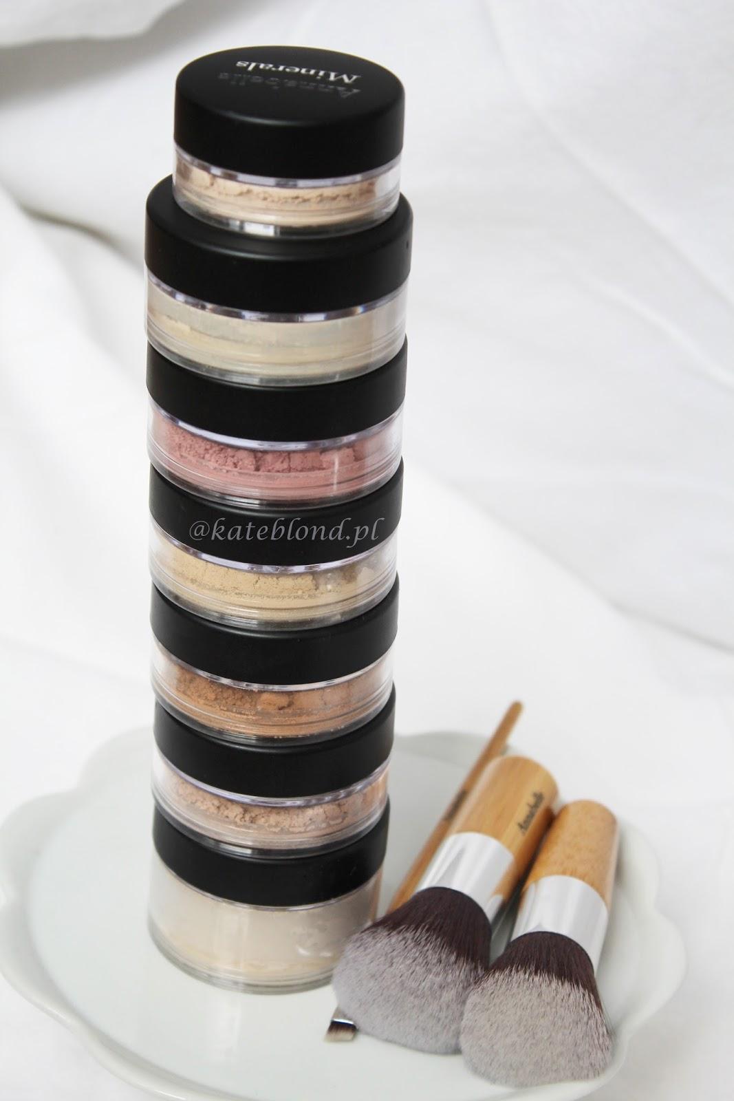Annabelle Minerals recenzja | Dlaczego warto używać kosmetyki mineralne