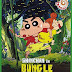 Shinchan: Bungle in the Jungle (2000) WEB-DL Dual Audio [Hindi DD2.0 + Jap 2.0] 480p, 720p & 1080p HD