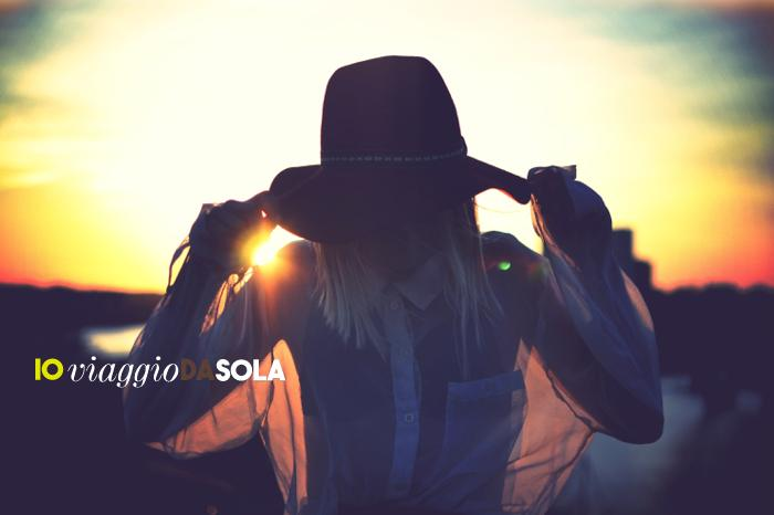 #ioviaggiodasola: 7 libri che parlano di donne in viaggio - Viaggi introspettivi.