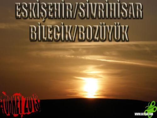 2013/09/12 Turkey2013 58. Gün (Eskişehir/Sivrihisar - Bilecik/Bozüyük)