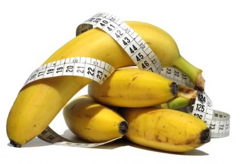 Turunin Berat Badan dengan Diet Pisang