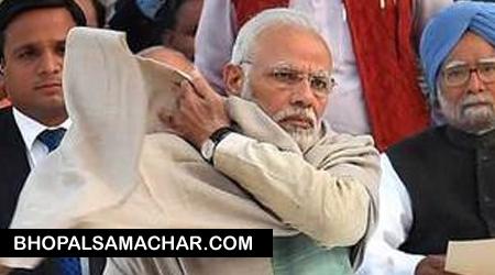 मोदी के कारण भारत में जोखिम लेने की क्षमता बढ़ गई: चीन ने माना | WORLD NEWS