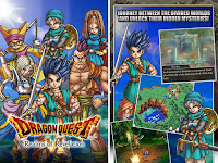 Dragon Quest VI Apk Data v1.02 (Mod Money) Terbaru