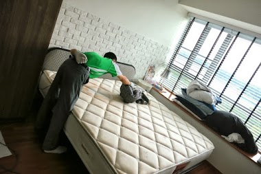 3 Benefits of Mattress Cleaning