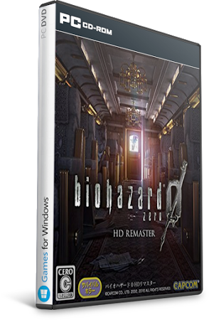 Resident Evil 0 HD REMASTER Multilenguaje Español PC GAME