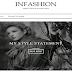 How To Setup iNFashion Blogger Template