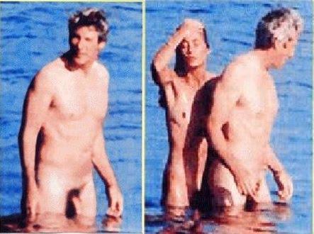 Richard gere sex nude 13