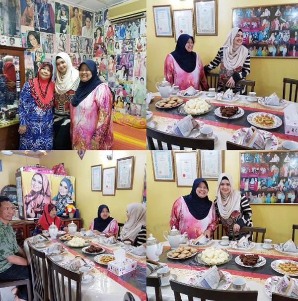 Inilah KEJUTAN ISTIMEWA Siti Nurhaliza Buat Peminatnya Memang Tak Disangka!