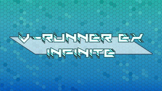 V-Runner EX: Infinite – Endless Runner Apk Free on Android Game Download