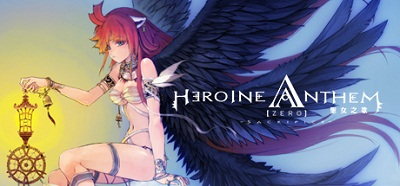 Heroine Anthem Zero-PLAZA